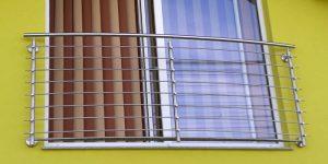 StalmachFranzösischer Balkon Nr. WS 1 #4