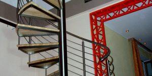 Stalmach Treppen – Stiegenkonstruktionen Nr. 8 #4