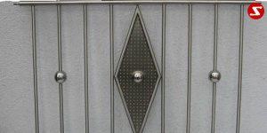 Fenstergitter sind eine gute Einbruchsicherheit. Fenstergitter als Einbruchschutz bestellen. Einbruchschutz mit senkrechten Sprossen kaufen. Einbruchschutz mit vertikalem Reling bestellen. Bestellen Sie günstig Fenstergitter. Unsere Fenstergitter sind zeitlos und pflegeleicht. Einfache Bestellung Fenstergitter. Günstige Fenstergitter. Fenstergitter einfache Montage. Wir bieten wunderschöne Fenstergitter als Einbruch Sicherheit. Bestellen Sie Fenstergitter aus Aluminium. Bestellen Sie Fenstergitter aus Edelstahl. Bestellen Sie günstig Fenstergitter. Bestellen Sie Fenstergitter aus Edelstahl. Bestellen Sie günstig ihre Fenstergitter aus Niro. Bestellen Sie günstig ihr Fenstergitter aus Stahl. Bestellen Sie unkompliziert ihr Fenstergitter aus Stahl. Praktische Fenstergitter mit senkrechten. Fenstergitter mit vertikalen Stäben kaufen. Elegante Fenstergitter kaufen. Moderne Fenstergitter bestellen. Qualitative Fenstergitter mit senkrechten Sprossen. Wunderschönes Design für Fenstergitter mit senkrechten Sprossen. Höchste Qualität der Fenstergitter mit senkrechten Sprossen. Einfache Bestellung Fenstergitter mit senkrechten Sprossen. Fenstergitter mit senkrechten Sprossen schnelle Abwicklung. Einbruchschutz mit vertikalem Reling faire Preise. Einbruchschutz mit vertikalem Reling Produktion nach Kundenwunsch. Einbruchschutz mit vertikalem Reling und Maß. Einbruchschutz mit vertikalem Reling. Fenstergitter gegen Einbruch mit senkrechten Sprossen. Fenstergitter mit vertikalem Reling kaufen. Fenstergitter mit Draht aus Edelstahl. Fenstergitter aus Stahl verzinkt. Fenstergitter aus Aluminium. Fenstergitter Höchste Qualität. Fenstergitter faire Preise. Fenstergitter günstige Preise. Fenstergitter Einfache Abwicklung. Schlosser für Fenstergitter. Schlosserei für Fenstergitter. Fenstergitter Hersteller.Fenstergitter-Nr.-SS 4