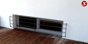 Fenstergitter-Nr.-WS 1