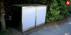 Müllbox Nr. 3