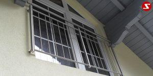 Französischer Balkon Nr. SS10