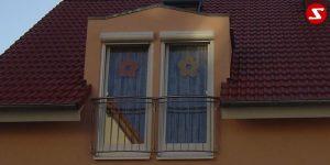 Französischer Balkon Nr. SS2