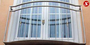 Französischer Balkon Nr. SS3