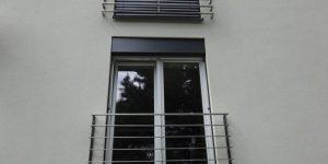 Französischer Balkon Nr. WS2