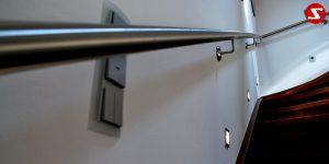 Handlauf aus Edelstahl bestellen. Handlauf aus Stahl bestellen. Handlauf aus Aluminium bestellen.Handlauf gebogen. Handlauf gerade kaufen. Handlauf geschweißt kaufen. Handlauf billig kaufen. Handlauf billig bestellen. Handlauf für die Mauer kaufen. Handlauf für die Wand kaufen. Handlauf aus Niro kaufen. Handlauf gute Preise. Handlauf gute Qualität. Edelstahl Handlauf Nr. 1