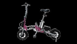 Robofold E-Bikes faltbar