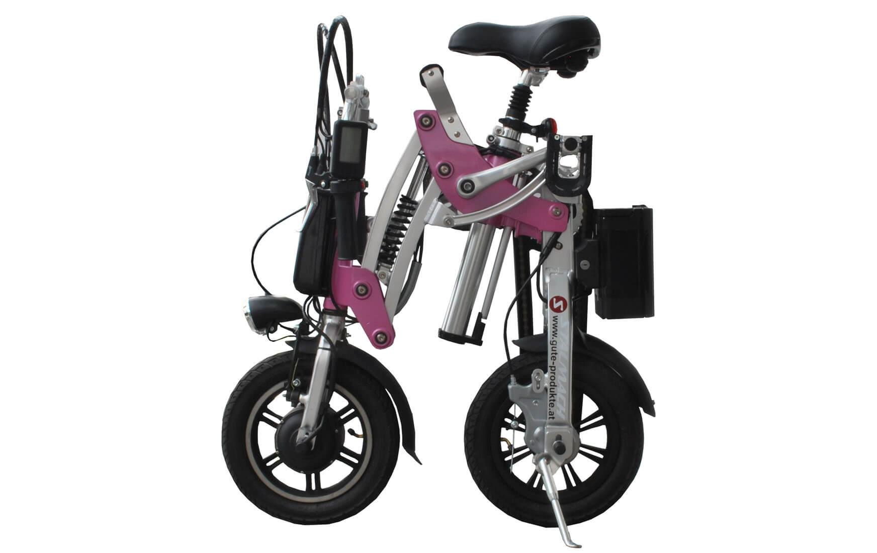 Klappbares Fahrrad in 84478 Waldkraiburg für € 30,00 zum