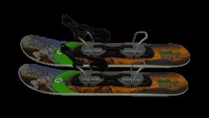 Stalmach Fuss Ski Big Bear. Stalmach Tiefschnee Fußski sind bestens zum Skibobfahren, Snowbiken, Skibike-Fahren im Tiefschnee geeigent. Stalmach Skibob kurze Tiefschnee Ski haben die höchste Qualität und sind aus Holzkern und Carbon gebaut. Mit den Tiefschnee Ski kann man Snowbikes, Skibikes oder Skibobs fahren. Diese Powder snow short skis sind mit  Karbon und Stahlkanten in der der höchsten Qualität produziert. Diese Tiefschnee Fußski  vom Stalmach sind bestens zum carven auf dem höchsten Niveau geeignet. Tiefschnee Fußski bringen Abwechslung beim Skibob Fahren oder Snow-Bike fahren sowie bei den Skibikes. Powder snow short Ski vom 4fachen Skibob Weltmeister gibt es auch extra zum Kaufen.  Skibob Tiefschnee kurze Ski sind in der Skischuhe aus dem Hause Stalmach in Österreich, Salzburg, Pinzgau in Saalfelden verwendet. Snowbike fahren im Tiefschnee mit Tiefschnee Ski und Fußski macht einfach Spaß. Diese original Tiefschnee kurzen  Ski sind mit Ski-Bindung und Snowboard-Bindung erhältlich. Das sind die ersten Tiefschnee-ski zum Skibob Fahren im Tiefschnee. Die Big Bear Tiefschnee Fußski sind bestens für Menschen mit Handicap, Behinderung geeignet. Besuchen Sie unsere Skibob Schule, Snowbike Schule, Skibike Akademie mit den besten Snowbike Lehrer. Wintersport Barriere frei. Wintersport für Menschen mit Behinderung. Snowbike Sport für Personen mit Handicap