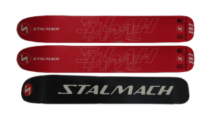 Stalmach XR7 CARVING #3