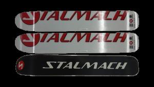 Stalmach XR7 CARVING FUßSKI #1