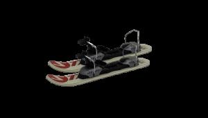 Stalmach XR7 CARVING Ski mit skibindung. Stalmach Fußski genannt auch kurze Ski für die Füße zum Skibobfahren, Snowbiken, Skibike Fahren. Stalmach Fussski haben die höchste Qualität und sind aus Holzkernund Karbon  gebaut. Diese Fussski für Snowbike, Skibike oder Skibob sind mit  Karbon und Stahlkanten in der der höchsten Qualität produziert. Diese Fußski haben Snowboard Bindung und eine Aluminium Platte die ermöglich carven auf dem höchsten Niveau. Das sind Fußski mit Snowboardbindung zum Skibob Fahren oder Snow-Bike fahren sowie für die Skibikes. Die Fußski vom 4fachen Skibob Weltmeister gibt es auch mit Ski Bindung genannt auch Snowblades Bindung. Fußski für Skischuhe aus dem Hause Stalmach in Österreich, Salzburg, Pinzgau in Saalfelden. Wir haben auch Fußski zum Skibobfahren im Tiefschnee. Snowbike fahren im Tiefschnee mit Tiefschnee Fußski ist bestens geeignet. Diese Tiefschnee Fussski sind mit Snowboard Bindung und Ski Bindung erhältlich. Das sind die ersten Fußski zum Skibob Fahren im Tiefschnee.  Diese kurzen Ski sind bestens für Menschen mit Handicap, Behinderung geeignet. Besuchen Sie unsere Skibob Schule, Snowbike Schule, Skibike Akademie mit den besten Snowbike Lehrer