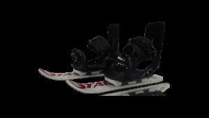 Stalmach XR7 CARVING #1 mit snowboardbindung. Stalmach Fußski genannt auch kurze Ski für die Füße zum Skibobfahren, Snowbiken, Skibike Fahren. Stalmach Fussski haben die höchste Qualität und sind aus Holzkernund Karbon  gebaut. Diese Fussski für Snowbike, Skibike oder Skibob sind mit  Karbon und Stahlkanten in der der höchsten Qualität produziert. Diese Fußski haben Snowboard Bindung und eine Aluminium Platte die ermöglich carven auf dem höchsten Niveau. Das sind Fußski mit Snowboardbindung zum Skibob Fahren oder Snow-Bike fahren sowie für die Skibikes. Die Fußski vom 4fachen Skibob Weltmeister gibt es auch mit Ski Bindung genannt auch Snowblades Bindung. Fußski für Skischuhe aus dem Hause Stalmach in Österreich, Salzburg, Pinzgau in Saalfelden. Wir haben auch Fußski zum Skibobfahren im Tiefschnee. Snowbike fahren im Tiefschnee mit Tiefschnee Fußski ist bestens geeignet. Diese Tiefschnee Fussski sind mit Snowboard Bindung und Ski Bindung erhältlich. Das sind die ersten Fußski zum Skibob Fahren im Tiefschnee.  Diese kurzen Ski sind bestens für Menschen mit Handicap, Behinderung geeignet. Besuchen Sie unsere Skibob Schule, Snowbike Schule, Skibike Akademie mit den besten Snowbike Lehrer