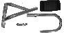 Mad Max das Tanem Skibob aus vom Team  Stalmach Skibob - der Tandem Skibob für zwei Personen. Tandemskibob, Snowbike ist sehr gut geeignet für Menschen mit Behinderung. Doppelsitzer Skibike für Personen mit geistiger oder Körperlicher Behinderung. Wintersport ohne Limit. Skibobsport ist der Wintersport Barriere frei. Skibob fahren lernen beim Skibob Weltmeister in der Snowbike Schule Stalmach in Saalfelden. Snowbike Lektionen für Personen mit Handicap, Behinderung. Snowbike Unterricht und Lektionen werden vom Skibob Weltmeister angeboten. Dieser Skibob, Snowbike, Skibike Modell hat die höchste Bewertung vom  4fachen Skibob Weltmeister Jacek Stalmach.  Stalmach Skibobs haben perfekte Fahreigenschaften und höchste Qualität. Tandem Skibob Mad Max wird durch eine gesunde Person gesteuert. Die Person mit Behinderung sitzt vorne. Zum Fahren auf dem Doppelsitzer Snowbike werde kurze Ski verwendet. Mit dem Tandem Skibike kann man alle Skilifte benutzen