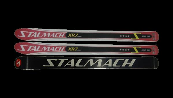 Stalmach skibobski XR7 1