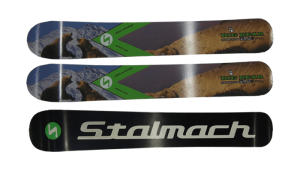 Stalmach Skibobski big bear