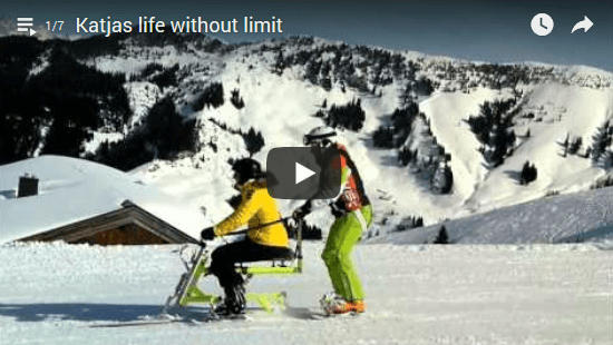 Stalmach Group Katjas life without limit
