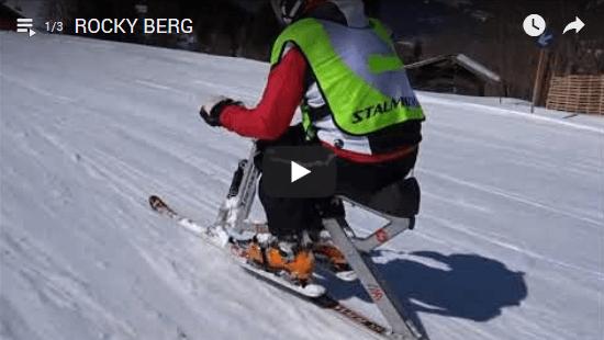 Stalmach Skibob Rocky Berg