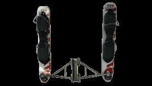 Stalmach Quan Fußsystem - Top Ankle 1