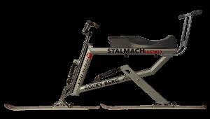 Stalmach Skibob Rocky Berg mit Instruktorlenker