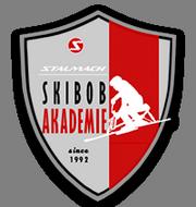 Skibob Akademie Wappen klein